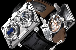 Современные часы: Благородные инвестиции в удовольствие