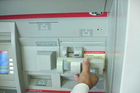 Шок! Как взламывают банкоматы