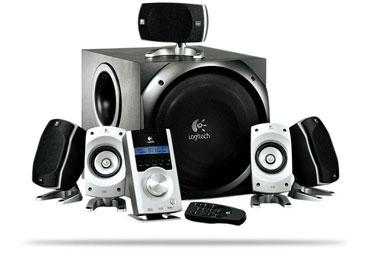 Выбираем мультимедийную акустику 5.1