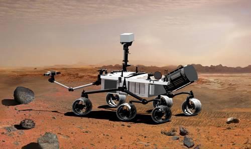 Новый марсоход становится все дороже
