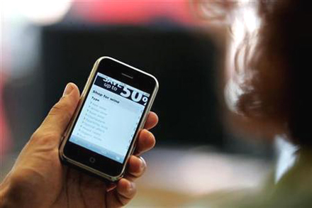 Касперский обещает эпидемию iPhone
