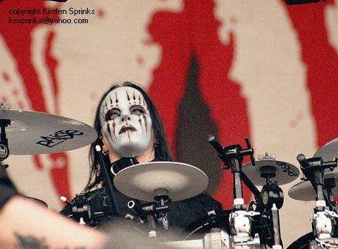 Новости от Slipknot