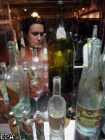 Рейтинг стран-алкоголиков