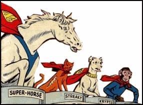 Top-10 самых нелепых супер-героев за всю историю комиксов