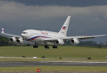 Насколько опасно летать самолетами?
