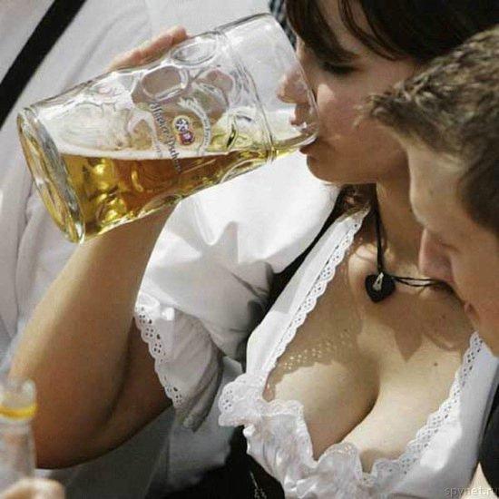 Пивные феи