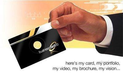Классные визитки