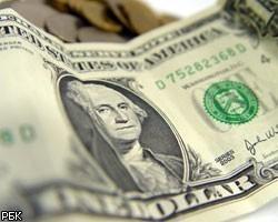 Ничто не удержит доллар от дальнейшего падения