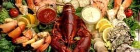 Употребление морепродуктов способно избавить от депрессивного состояния