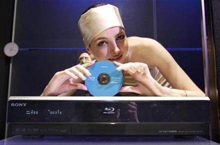 Поражение HD-DVD «взорвало» цены на Blu-ray