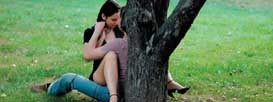 Голландцам разрешили заниматься сексом в парках