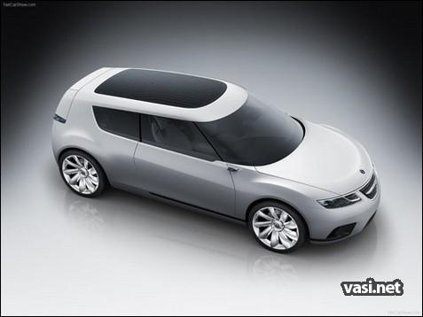 Saab 9-X признан самым крутым концептом Женевского автосалона