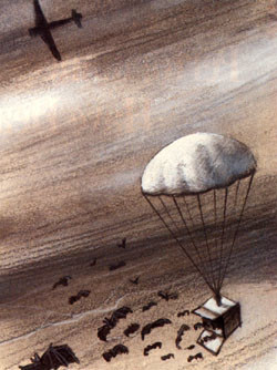 10 самых чуднЫх военных экспериментов
