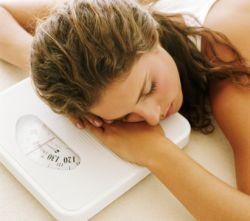 Весенняя диета: 5 ошибок худеющих