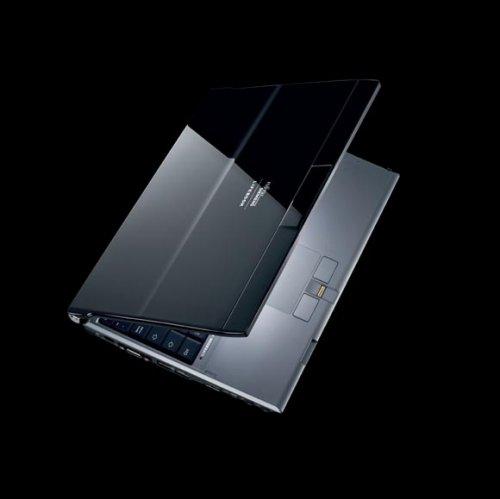 Компания Fujitsu Siemens выпускает в свет два стильных бизнес-ноутбука