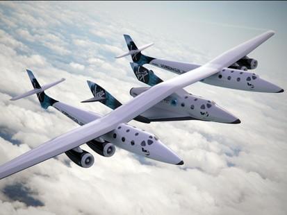 Будет построена флотилия частных космолетов