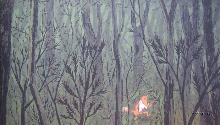 Сценки из сказок для детей короткие