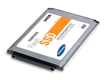 Покупатели возвращают 20-30% ноутбуков с памятью SSD