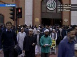 В Лондоне есть районы, где немусульманину лучше не появляться
