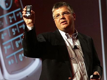 Dell выходит на рынок смартфонов