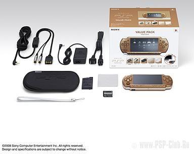 Новый бронзовый цвет и кредл от Sony