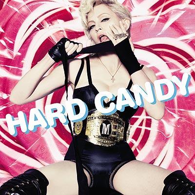 Madonna - Hard Candy ��� � ����!!!