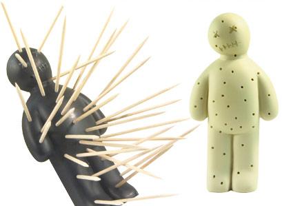 Десятка странных игрушек для детей и взрослых