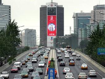 Китай обогнал весь мир по числу смертей в ДТП