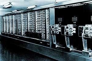 Как создавался компьютер?