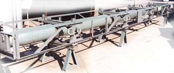 Боеприпасы объемного взрыва (термобарические)