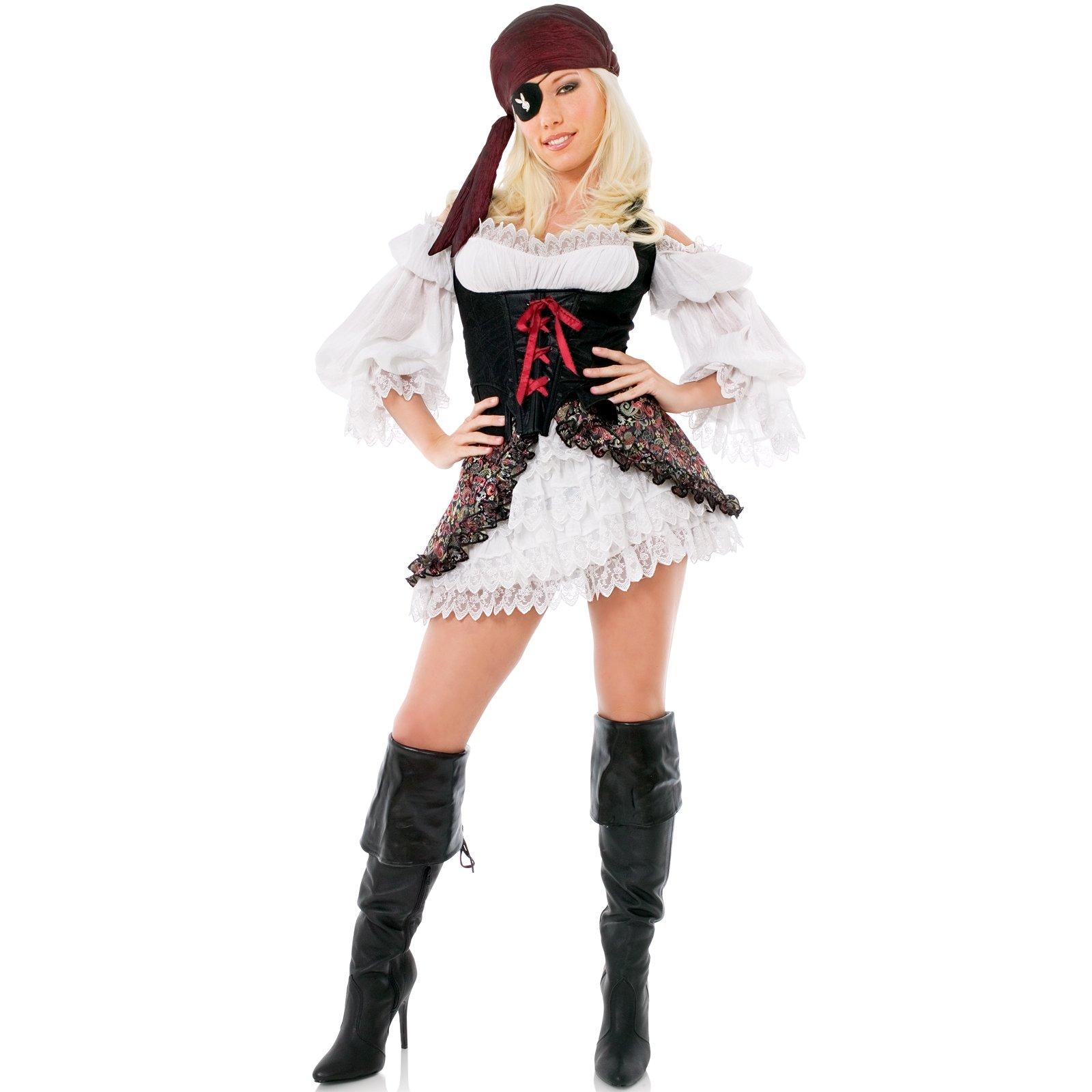 Pirate costume porn galleries exploited galleries