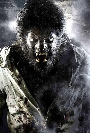 Первые фото Бенисо Дель Торо в образе Человека-Волка