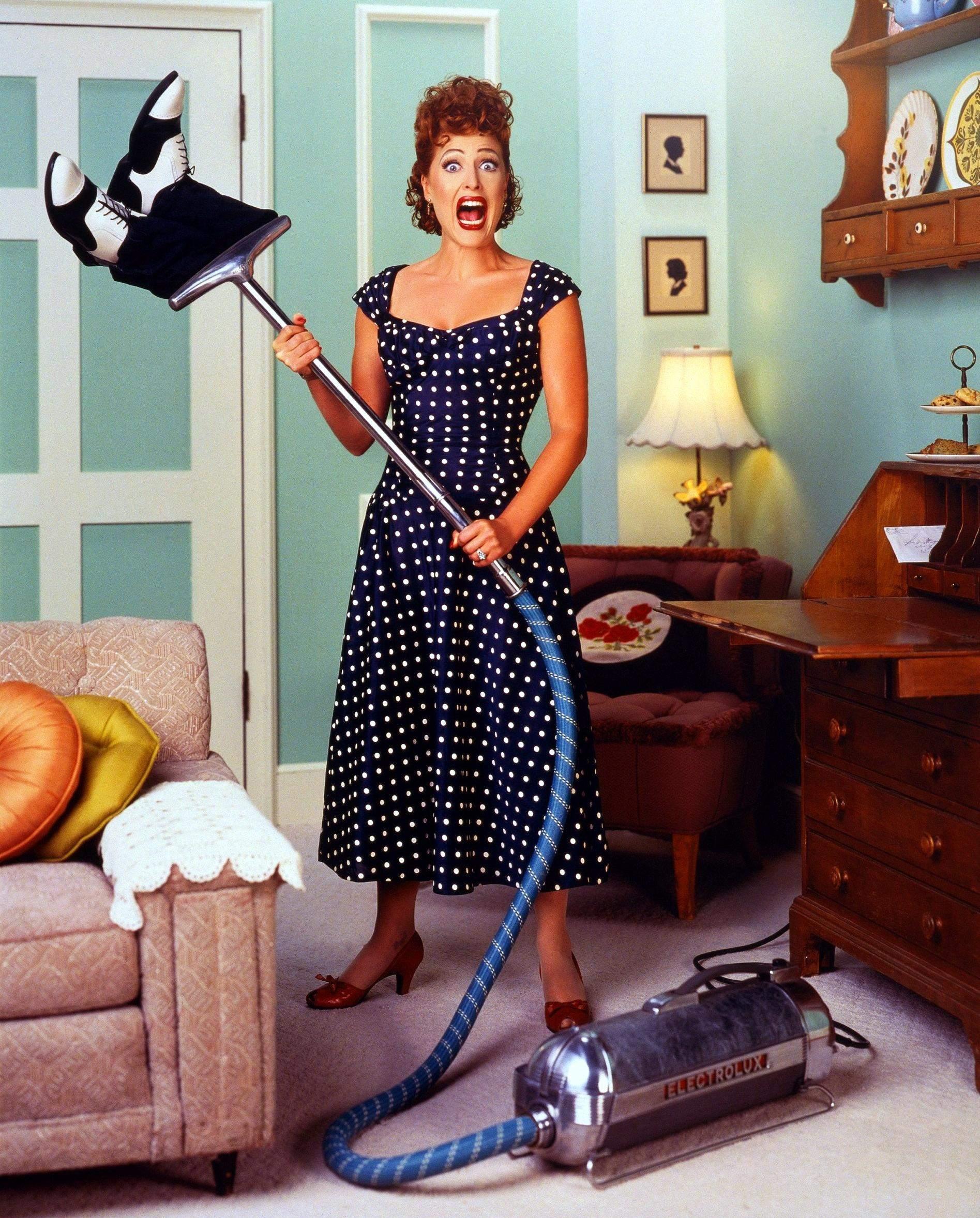 Фото женщин делающих уборку