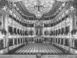Факты из истории театра