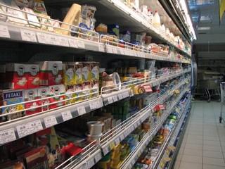 В Беларуси продолжают расти цены на все, кроме водки