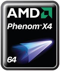 «Тихая рабочая лошадь» AMD Phenom X4 9100e
