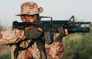 Гранатометы - винтовочные, подствольные, противотанковые