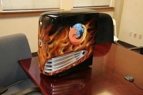 FireFox везде и вокруг
