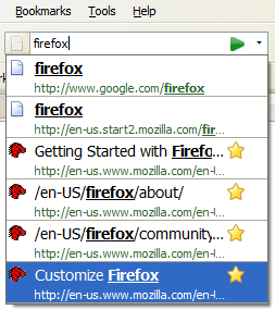 ������� Firefox 3: ����������� � ����������