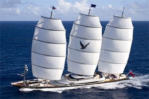 Продается самая роскошная яхта в мире