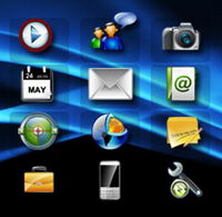 Symbian платформа для смартфонов UIQ 3.3 анонсирован