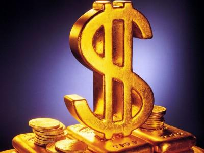 230 лет назад был придуман знак доллара