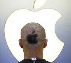 Продавцы CD проиграли в январе 2008 года музыкальный рынок США сервису iTunes