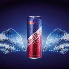 Red Bull ����� �������� � Coca-Cola � Pepsi Co ����������� �����