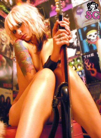 Suicide Girls.Part 2