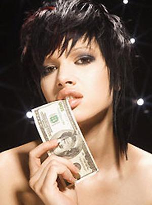 Секс за деньги: зачем это мужчинам?