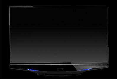 LaserVue - первый лазерный телевизор