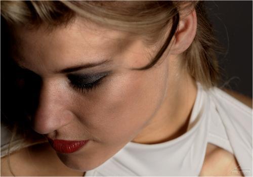 У женских слез особенный состав