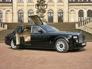 Компания EDAG облегчила жизнь владельцам Rolls-Royce