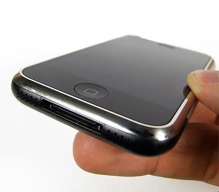 Стала известна стоимость и дата анонса 3G iPhone